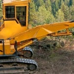 Forestry logging equipment service and parts