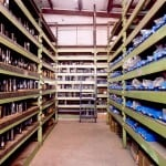 inventory north charleston warehouse pins and bushings