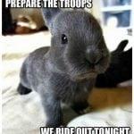 Happy Easter weekend